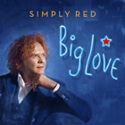 big love album cover