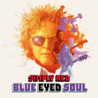 Blue Eyed Soul album cover