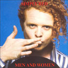 men and women album cover