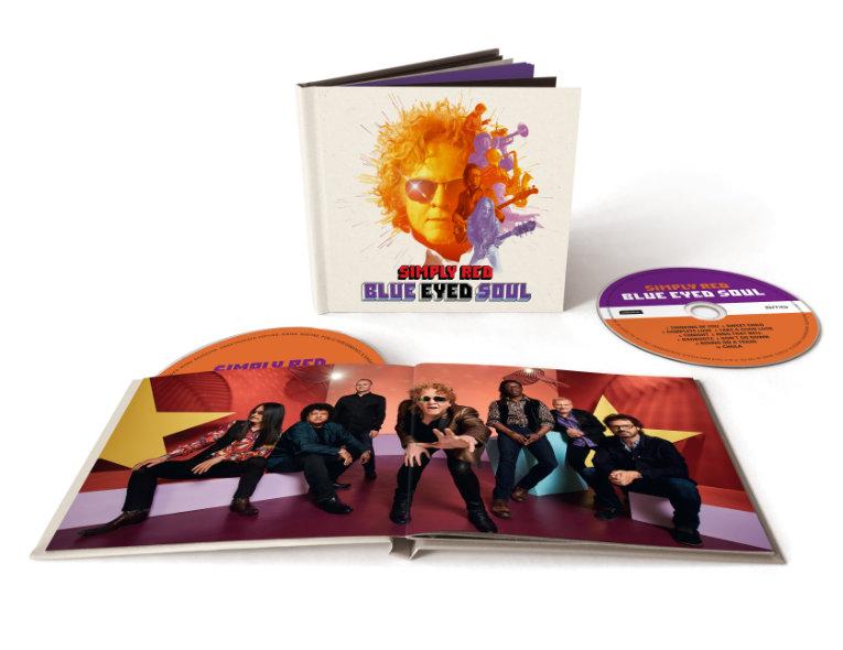 album cd packshot